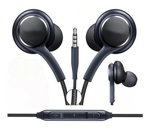 Auriculares Manos Libres Compatibles Con Samsung S8 S9 Note®