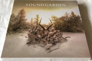 Soundgarden King Animal Deluxe Box Pearl Jam Chris Cornell