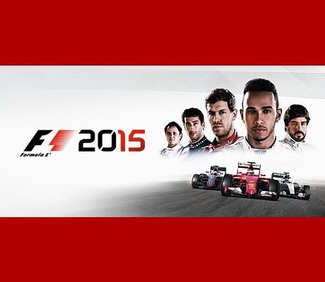 F1 2015 Key Steam Promoção