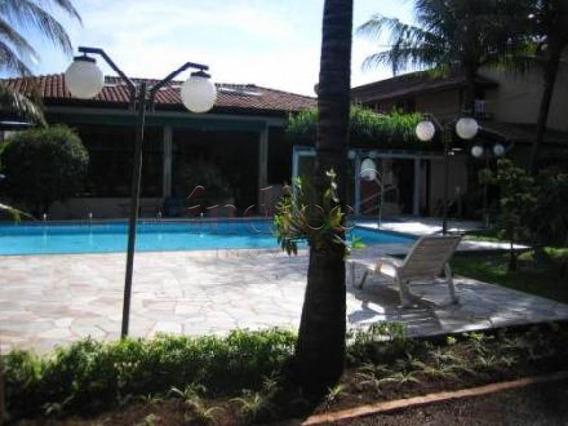 Casas Condomínio - Venda - Village Bandeirantes I - Cod. 3282 - Cód. 3282 - V