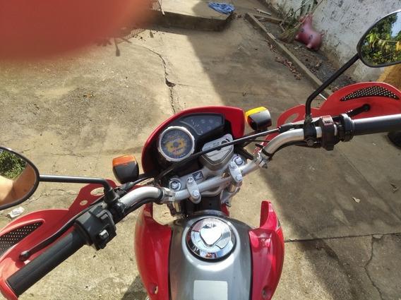 Honda Nxr Bros 150 Es