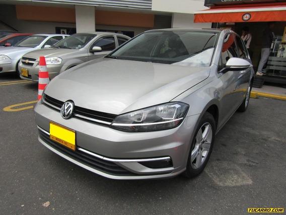 Volkswagen Golf Comfortline 1.4 Tp