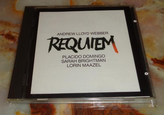 Lloyd Webber / Domingo / Brightman / Maazel - Requiem - Uk