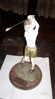 Trofeo Golf Mujer Deporte Colección Caddy No Taylor Made
