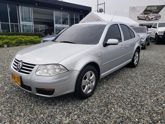 Volkswagen Jetta Europa 1.8 Cc Full