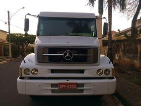 Mercedes-benz Mb 1620 Classic - Único Dono ! Impecável