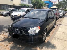 Hyundai Accent Básico