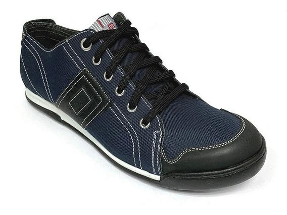 Zapatos Casuales Nicola Statuto Caballero Gu 2951 Corpez 37