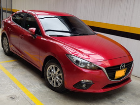 Mazda Mazda 3 Touring 2.0 Mt 2017