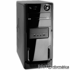 Pc Gamer - Dualcore - 120 Ssd - 500 Gb Hdd - 4 Gb - Gt9800