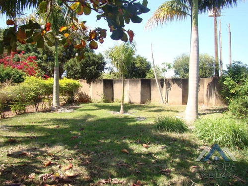 Chácara Com 1 Dormitório À Venda, 3000 M² Por R$ 235.000,00 - Rural - Primeiro De Maio/pr - Ch0147