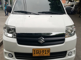 Suzuki Apv 2017