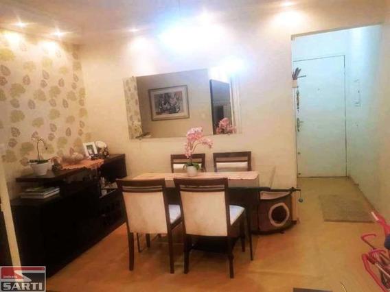 Apartamento Próximo Ao Mercado Andorinha - St15491