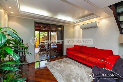 Imagem 1 de 30 de Casa Em Condomínio, 3 Dormitórios, 117 M², Jardim Sabará - 195049