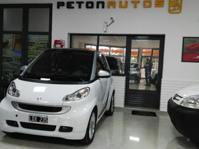 Smart Fortwo 1.0 Passion 84cv 2012