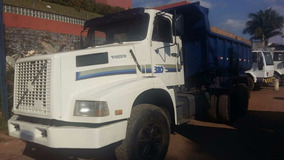Caminhão Volvo Nl 1.0 310 Ano 1993 Òtimo Estado