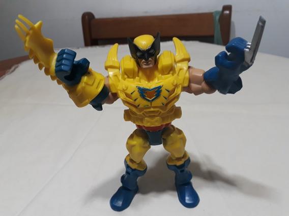 Boneco Wolverine