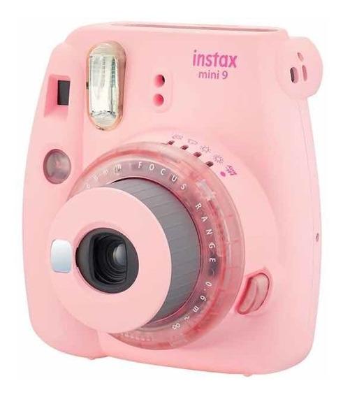 Câmera Instantânea Insta Mix 9