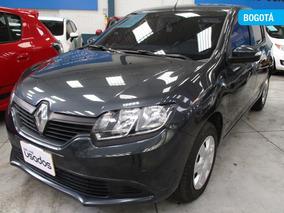 Renault New Sandero Autentique 1.6 A/a Ejt334