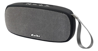 Parlante Portatil Bluetooth Kolke Take Radio Fm Mp3 Usb Sd