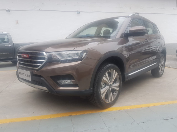 Haval H6 2.0t Coupe Dignity At 2wd Suv 190cv Nafta Gd