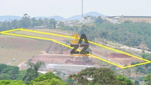 Oportunidade! Construtoras/incorporadoras - Área À Venda, 9805 M² Por R$ 4.000.000 - Chácara Portal Das Estâncias - Bragança Paulista/sp - Ar1936