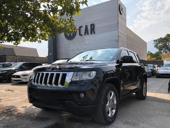 Jeep New Grand Cherokee 3.6 Laredo 4x4 2011