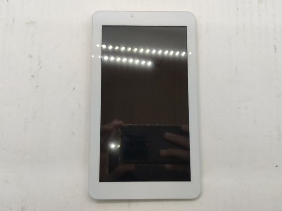 Frontal Do Tablet Multilaser M7s Plus Original Branca #3540