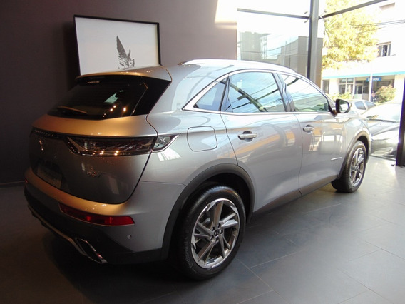 Ds Ds7 Crossback Hdi 180 Automatic So Chic 2020 Ent Inmediat