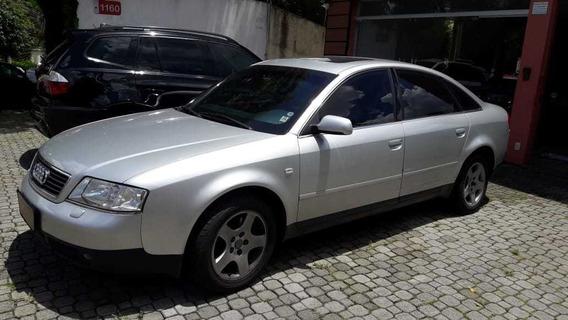 Audi A6 2.8 ( 2000/2001 ) R$ 24.899,99
