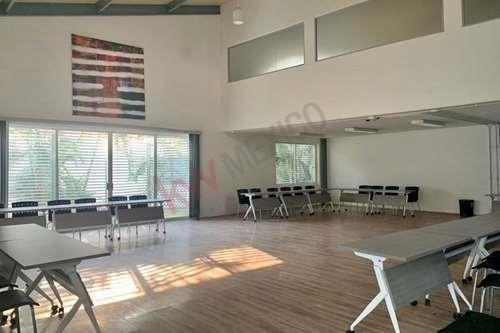 Oficinas En Venta En Vistahermosa Cuernavaca
