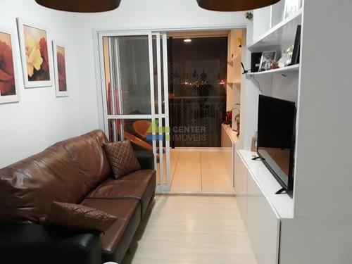 Imagem 1 de 9 de Apartamento - Ipiranga  - Ref: 12858 - V-870855