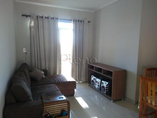 Imagem 1 de 26 de Apartamento À Venda Em Cambuí - Ap009883