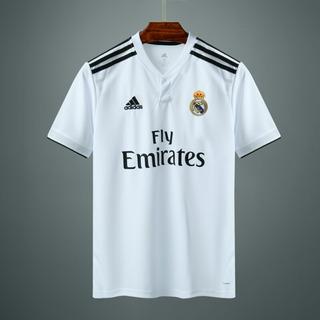 Camisa Real Madrid Uniforme 2019/2020
