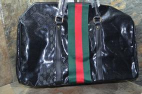 d0138c00e Maletas De Viaje Gucci - Ropa, Bolsas y Calzado en Mercado Libre México