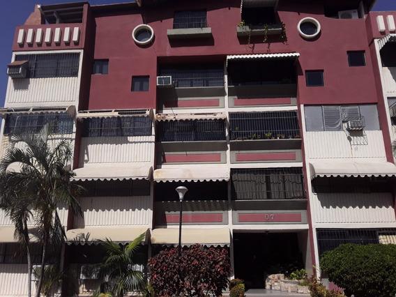 Tuinmueblearagua Vende Apartamento Turmero Cod 20-10632