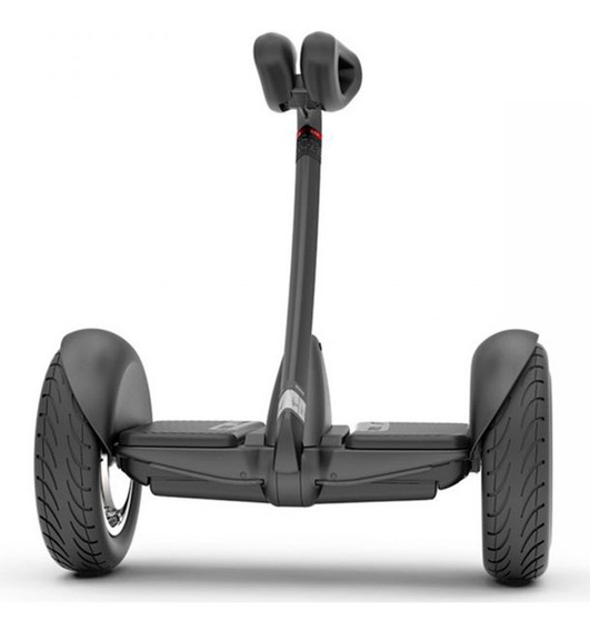 Scooter Electrico Ninebot S Black