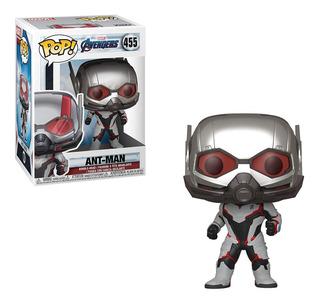 Figura Funko Pop Avengers Endgame - Ant-man 455