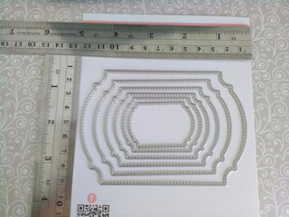 Cortador Troquel Imprenta Manualidades Scrap Scrapbook