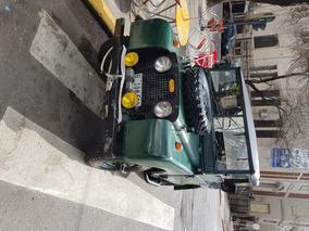 Land Rover Serie 1 1950