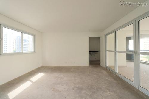 Imagem 1 de 15 de Apartamento - Moema - Ref: 10493 - V-t-one401010