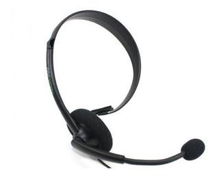 Audifonos Chat Microsoft Xbox 360