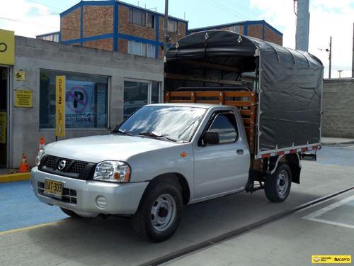 Imagen 1 de 15 de Nissan Frontier Np300