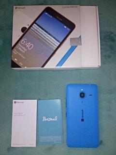 Celular Microsoft Lumia 640 Xl Lte
