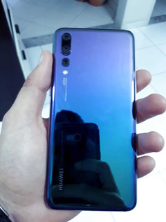 Celular Huawei P20 Pro 128gb