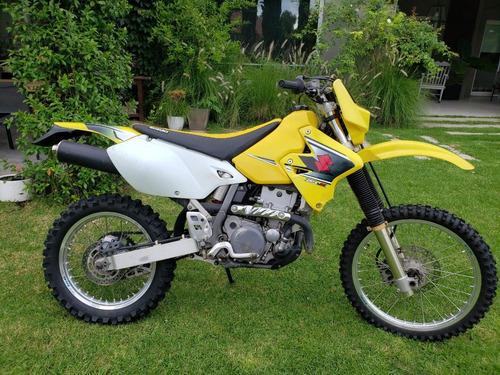 Suzuki Drz E 400