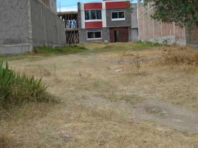 Se Vende En Riobamba Un Terreno Al Mejor Precio