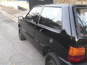 Fiat Uno 1.0 Smart 3p Gasolina 2001