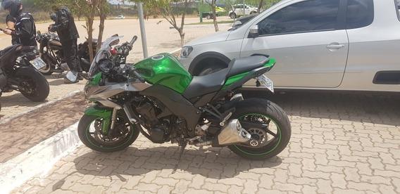 Kawasaki Ninja 1000 Touer