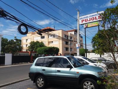 Local Comercial En Renta En Plaza En La Rafael Vidal